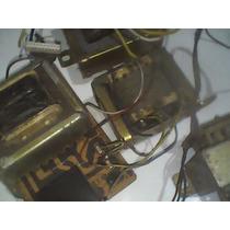 Transformador -duas Saidas 35 Volts-1 Ampres-110- 220 Volts