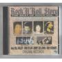 Cd Rock'n'roll Story The Best Of Rock Vol.1 (2249) Original