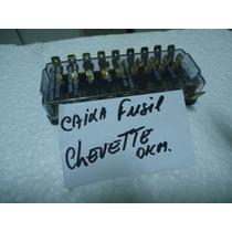 Gm Caixa De Fusivel Chevett Completo Okm.