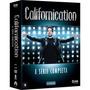 Dvd - Coleção - Californication - A Série Completa - Lacrada