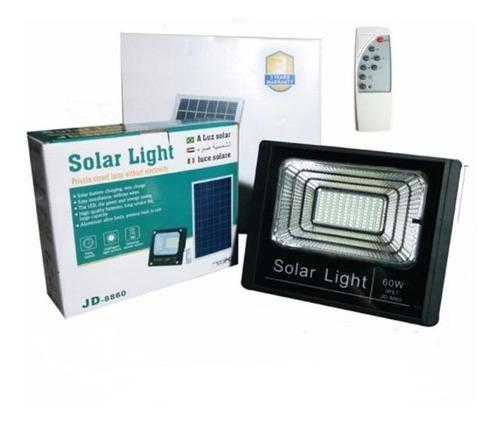 Refletor 100w Com Carregamento Solar Direto Do Sol Barato