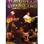 Di Paullo E Paulino - Ao Vivo - Dvd Lojas Center Som