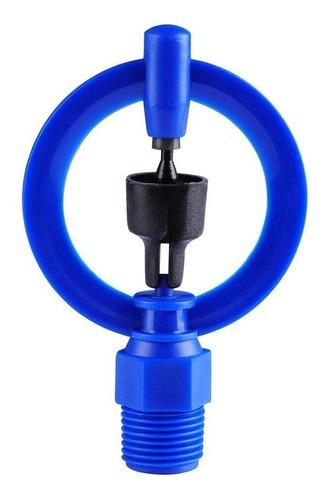 Aspersor P5 Com Rosca Externa De 1/2 Irrigação - 1 Unidade