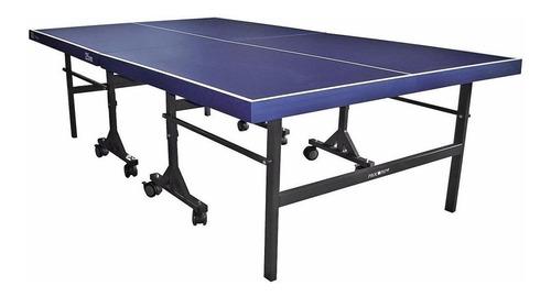 Mesa De Ping Pong Procopio 010625 Azul