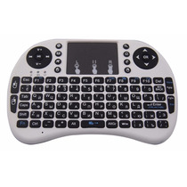 Mini Teclado Wireless Touch Pad Celular Pc Android Tv Smart