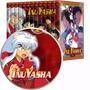 Anime Inuyasha Clássico + Kanketsu Hen Dublado Completo Dvd