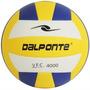 Kit Voleibol: Bola, Rede, Marcação De Quadra, Bomba Inflar