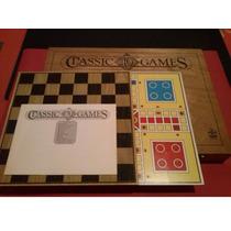 Estrela Classic Games Jogo Tabuleiro Manual Brinquedo Antigo