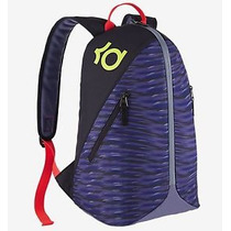Mochila Nike Ya Kd Kevin Durant 7 Max Air Masculino Original