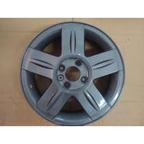 Roda Renault Sandero Tech Run Aro 15 Original