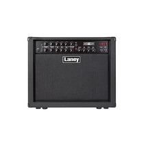 Amplificador Para Guitarra Valvulado Laney 30w - Irt30 112