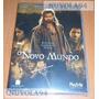 Dvd O Novo Mundo - Pocahontas - Colin Farrell Original Raro