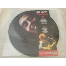 Bob Marley - Reggae Classics 12 Picture Disc Vinyl [lp]
