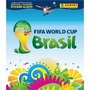 Álbum Figurinhas Copa Do Mundo Brasil 2014 - Fifa  - Panini