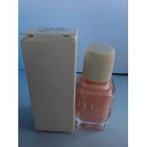 Esmalte Dior Olor Liss Tester