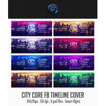 City Core Fb Timeline Cover