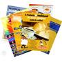 5000 Panfletos Coloridos. 10x14, Flyer, Cartaz, Adesivo