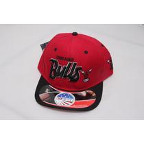 Boné Aba Reta Chicago Bulls Modelo 2015