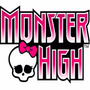 Kit Festa Provençal Monster High Arte Cartões Lembranças