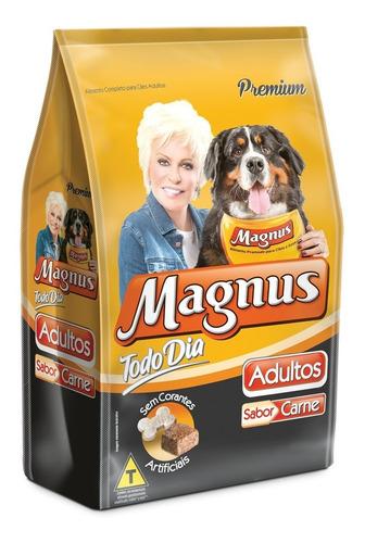 Magnus Premium Todo Dia 15kg