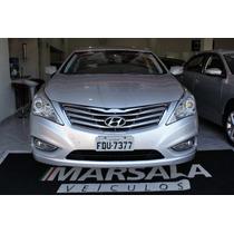 Hyundai Azera - 2011/2012 3.0 Mpfi Gls V6 24v