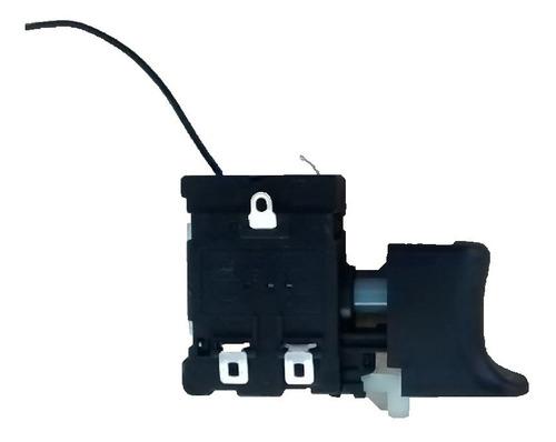 Interruptor Parafusadeira Mondial Fpd 2445/2446/62445/62446