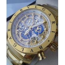 3874ff0e66b95 Busca Relógio bulgar com os melhores preços do Brasil - CompraMais ...