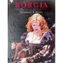 Livro - Bórgia O Poder E O Incesto, Jodorowsky E Manara