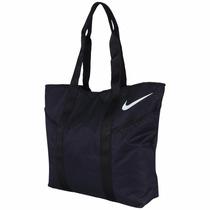 Bolsa Nike Feminina Blue Label Ba4929 Preta Frete Grátis