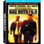 Blu-ray 4k Bad Boys - Bad Boys Ii {import} Novo Lacrado