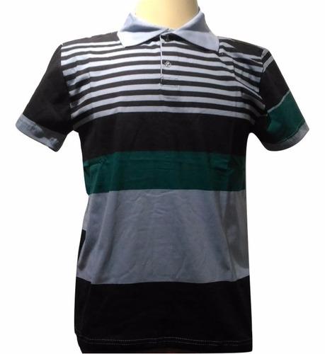 0a9fa11387 Kit 20 Camisas Pólo Masculinas Camisetas Atacado Revenda Lis