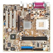Placa Mãe 462 Asus A7v8x-mx-se Onboard Athlon Xp/sempron