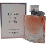 Perfume Lancôme La Vie Est Belle 100ml Edp - Original!! + Nf
