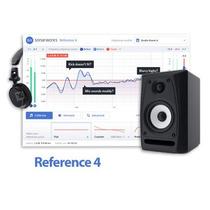 Sonarworks Reference 4 Studio Edition - Produto Digital