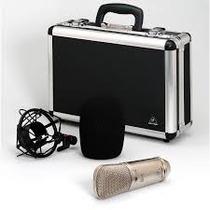 Behringer Microfone B-1 Novo @@ Promoção @@ Pronta Entrega @