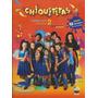 Dvd Chiquititas - Chiquititas Vol.2  - Video Hits