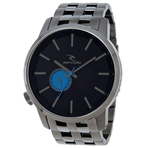 f8115af4d5f Relógio Rip Curl Detroit Chumbo azul