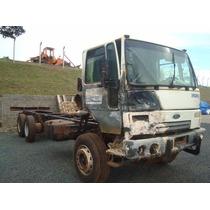 Ford - Cargo 2628-e 6x4 5.9 ( Sem Sinistro ) - Lucinei