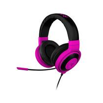 Razer Kraken Pro Neon Purple C Mic Garantia 1y Frete Gratis