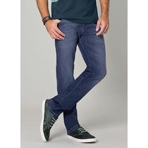 Calça Jeans C/lycra Schiny Masculina Tamanho Grande 38/54