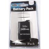Bateria Psp 2000 2001 3000 3001 Temos Estojo Capa Acrílica
