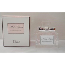 Perfume Miss Dior Bloomig Bouquet Dior Miniatura 5 Ml