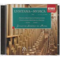 Lusitana Musica-vol.1-orq,hist,portugueses