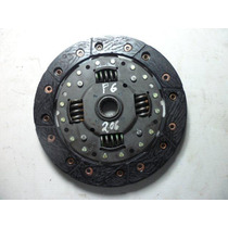 Disco Embreagem Peugeot 206 207 Original