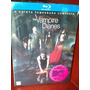 Blu-ray The Vampire Diaries 5ª Temporada 4 Discos Lacrado
