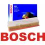 Filtro Ar Motor Bosch Peugeot Hoggar 1.4 Flex 0986b02373