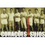 Livro Coraçoes Sujos- F.morais
