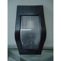Luminária Arandela Termoplástica Para 01 Lâmpada Ref 700 16