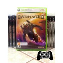 Dark Void - Xbox 360 - Novo - Lacrado - Promoção