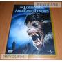 Dvd Um Lobisomem Americano Em Londres - Lacrado Original
